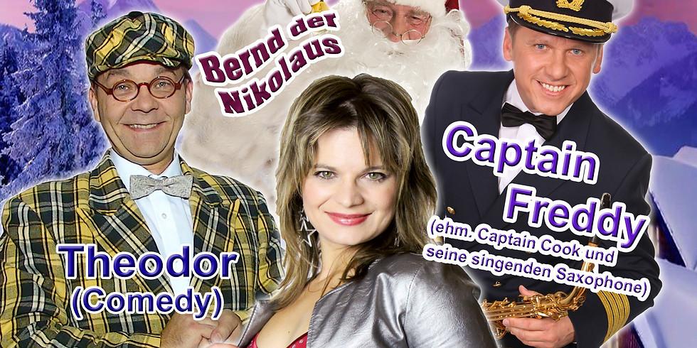 Weihnachtswunderland Tournee