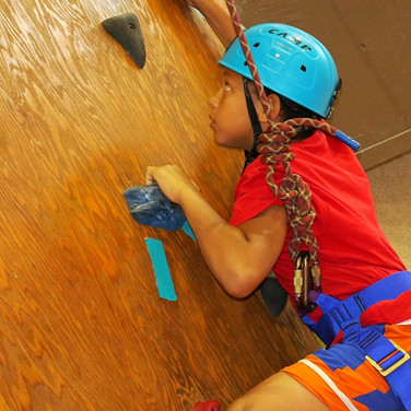 Glen Lake Camp & Retreat Center | Guest Retreats | Summer Camp | Central Texas | Christian Camp | Rock Wall | Climbing Wall
