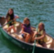 Glen Lake Camp & Retreat Center | Guest Retreats | Summer Camp | Central Texas | Christian Camp | Canoes | Children | Trek | Overnight Camp