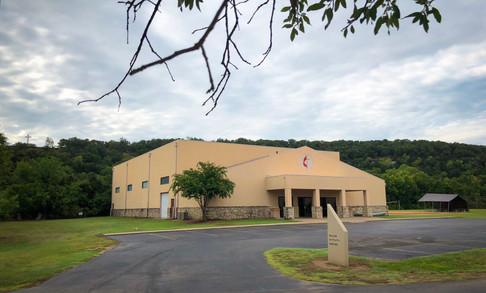 Miller Activity Center | Glen Lake Camp and Retreat Center