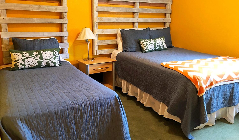Individual Room | Glen Lake Camp and Retreat Center