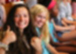Glen Lake Camp and Retreat Center | Summer Camp | High School | Pathfinder