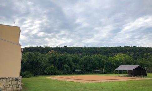 MAC - Sand Volleyball | Glen Lake Camp and Retreat Center