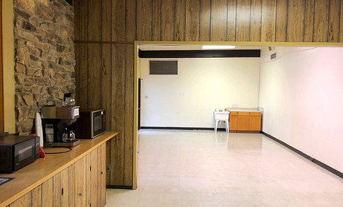 Smith Building West | Glen Lake Camp and Retreat Center