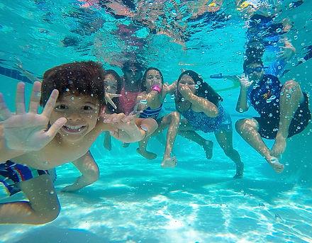 Glen Lake Camp & Retreat Center | Guest Retreats | Summer Camp | Central Texas | Christian Camp | Swimming | Elementary | Kids | Children