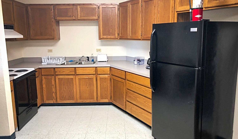 Harris Health Center Kitchen | Glen Lake Camp and Retreat Center