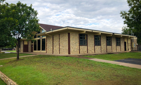 Smith Building | Glen Lake Camp and Retreat Center