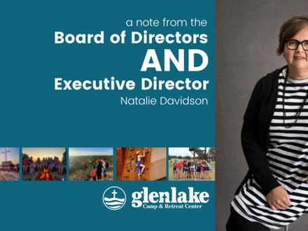 Board of Directors Announcement