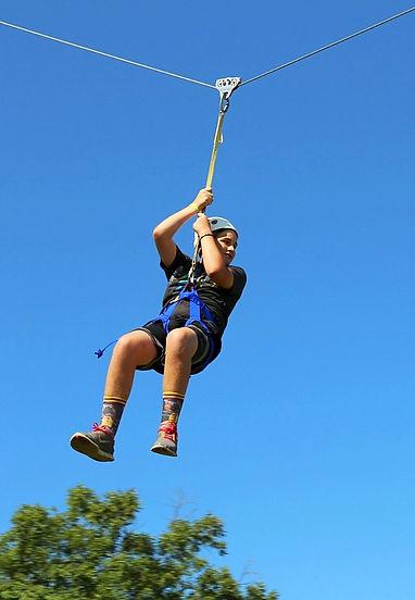 Glen Lake Camp & Retreat Center | Guest Retreats | Summer Camp | Central Texas | Christian Camp | Zip Line | Elementary
