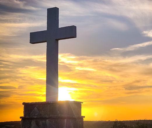 Glen Lake Camp & Retreat Center | Guest Retreats | Summer Camp | Central Texas | Christian Camp | Cross