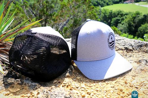Glen Lake Hat •Grey