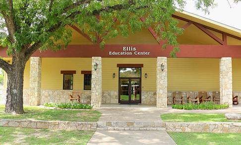 Ellis Education Building | Glen Lake Camp and Retreat Center