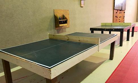 MAC Table Tennis | Glen Lake Camp and Retreat Center | Ping-Pong