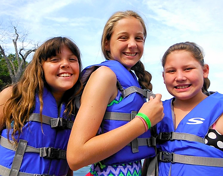 Glen Lake Camp & Retreat Center | Guest Retreats | Summer Camp | Central Texas | Christian Camp | Recreation Activities | Swimming
