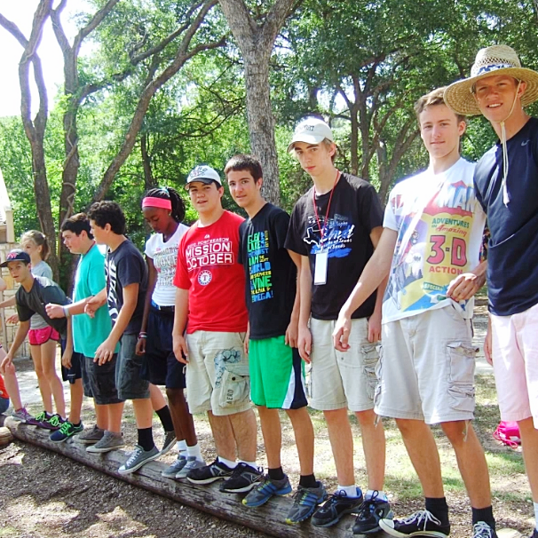 Glen Lake Camp & Retreat Center | Guest Retreats | Summer Camp | Central Texas | Christian Camp | Challenge Course | Recreation