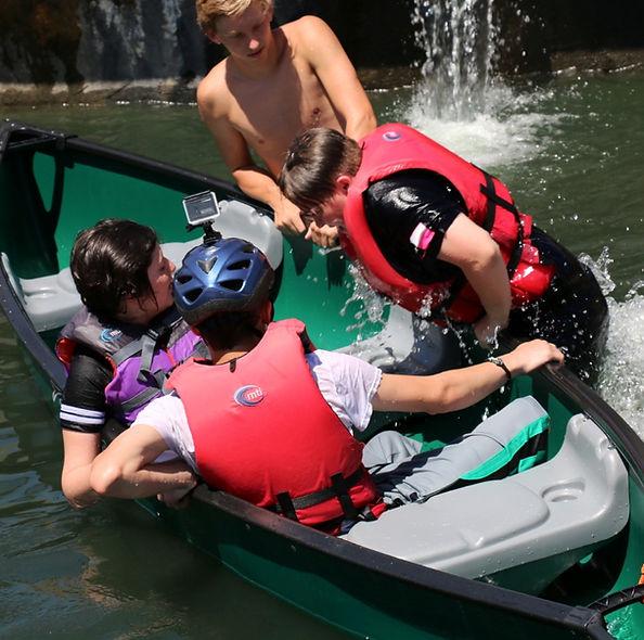 Glen Lake Camp & Retreat Center | Guest Retreats | Summer Camp | Central Texas | Christian Camp | Payte Treadaway | High School | Lifeguards | Canoes | Summer Staff