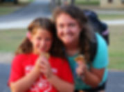 Glen Lake Camp and Retreat Center | Summer Camp | Summer Staff | Camp Sessions