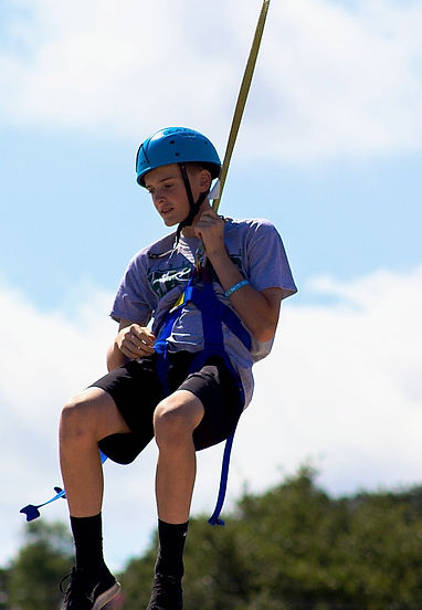 JUNIOR HIGH CAMP | Central Texas | Glen Lake Camp and