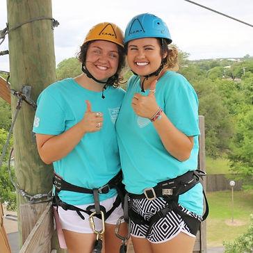 Glen Lake Camp & Retreat Center | Guest Retreats | Summer Camp | Central Texas | Christian Camp | Summer Staff Alumni
