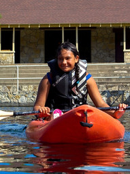 Kayak | Glen Lake Camp & Retreat Center | Guest Retreats | Summer Camp | Central Texas | Christian Camp | Donate