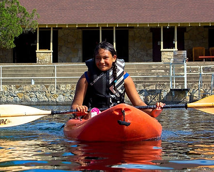 Glen Lake Camp & Retreat Center | Guest Retreats | Summer Camp | Central Texas | Christian Camp | Paddling Sports | Kayaks | Canoes | Paddleboards