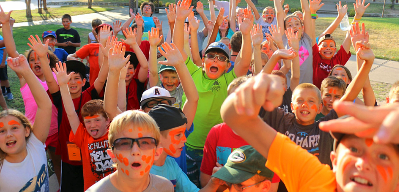 Glen Lake Camp & Retreat Center | Guest Retreats | Summer Camp | Central Texas | Christian Camp