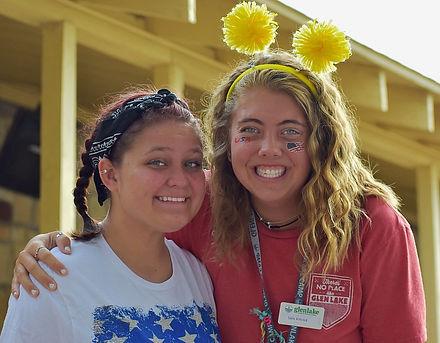 Glen Lake Camp & Retreat Center | Guest Retreats | Summer Camp | Central Texas | Christian Camp | Summer Staff | High School | Campers