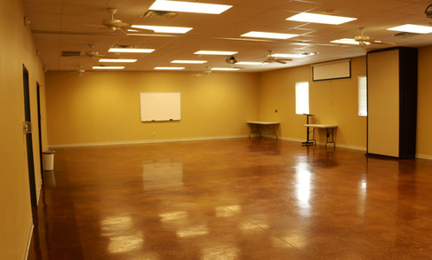 Ellis Education Two Classrooms | Glen Lake Camp and Retreat Center | Central Texas