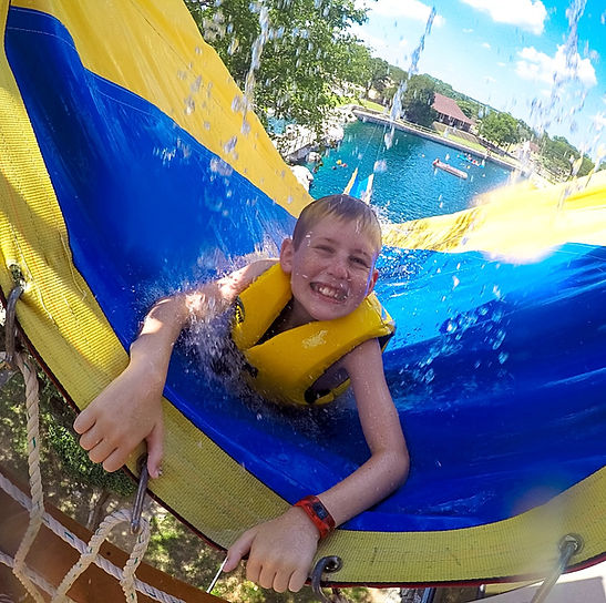 Glen Lake Camp & Retreat Center | Guest Retreats | Summer Camp | Central Texas | Christian Camp | Elementary | Zip Line | Trailblazer | Kids | Children