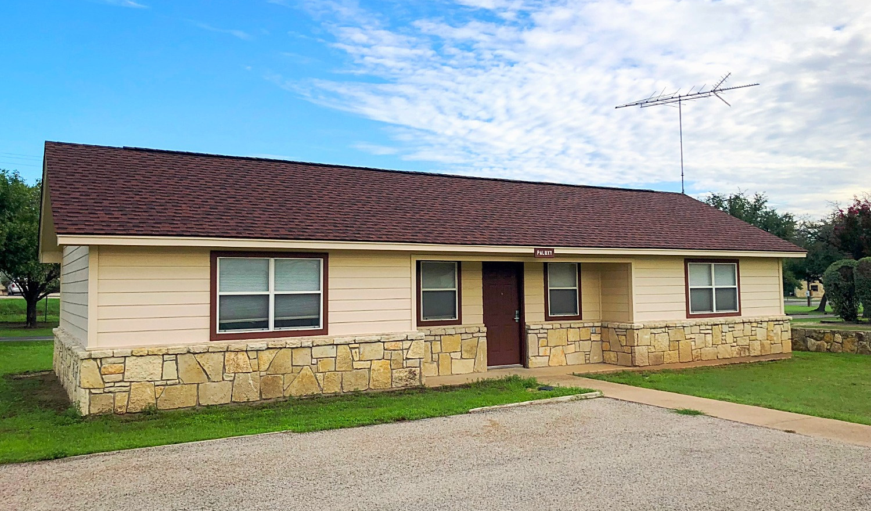 Paluxy Cabin | Glen Lake Camp and Retreat Center