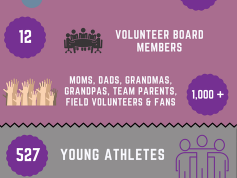 2018 Programs Review - Another Successful Year, Thanks to YOU!