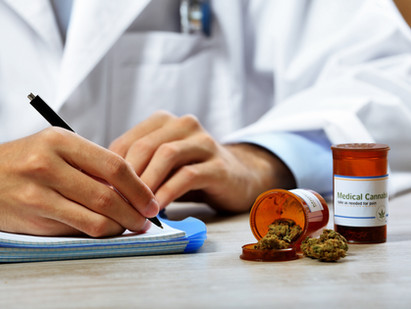 5 Reasons You Might Not Get Approved For Medical Cannabis