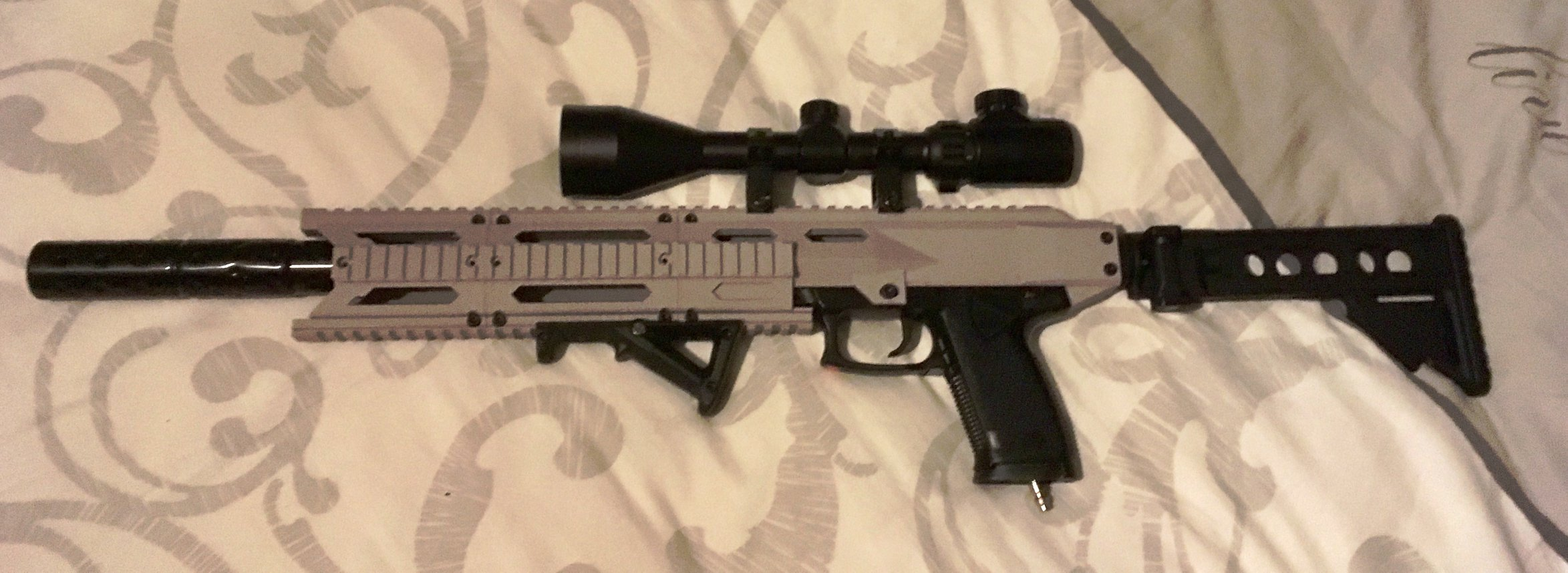 FA Carbine Kit Example 16