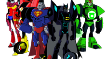 Transformers Transform! The new age... (ML Autobot/Decepticon hop bucking)