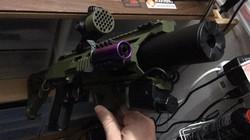 FA Carbine Kit Example 14