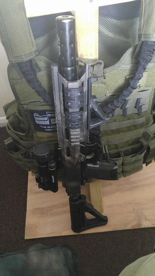 FA Carbine Kit Example 13