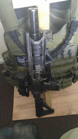FA Carbine Kit Example 13