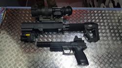 FA Carbine Kit Example 3