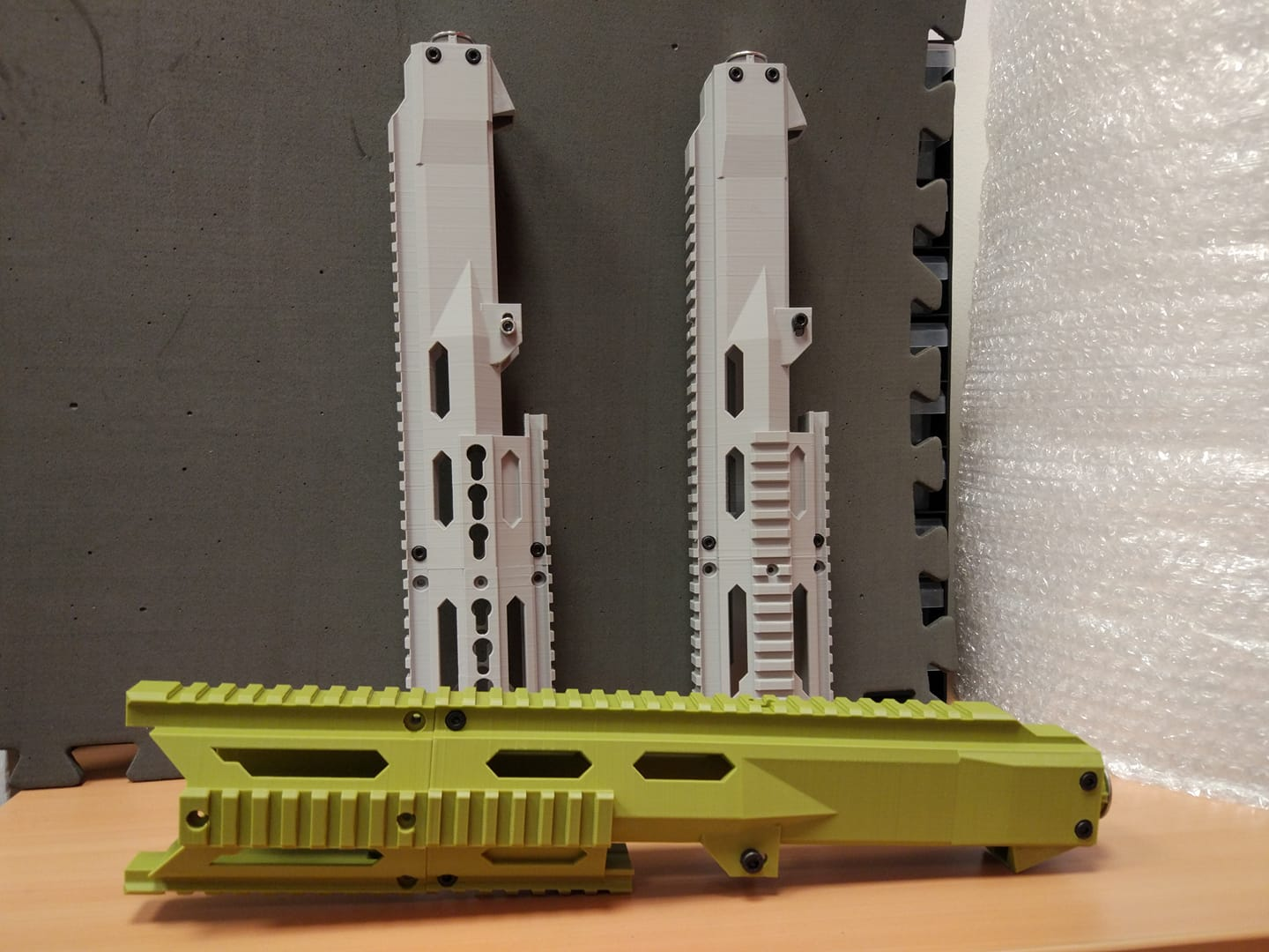 FA Carbine Kit Overview 6