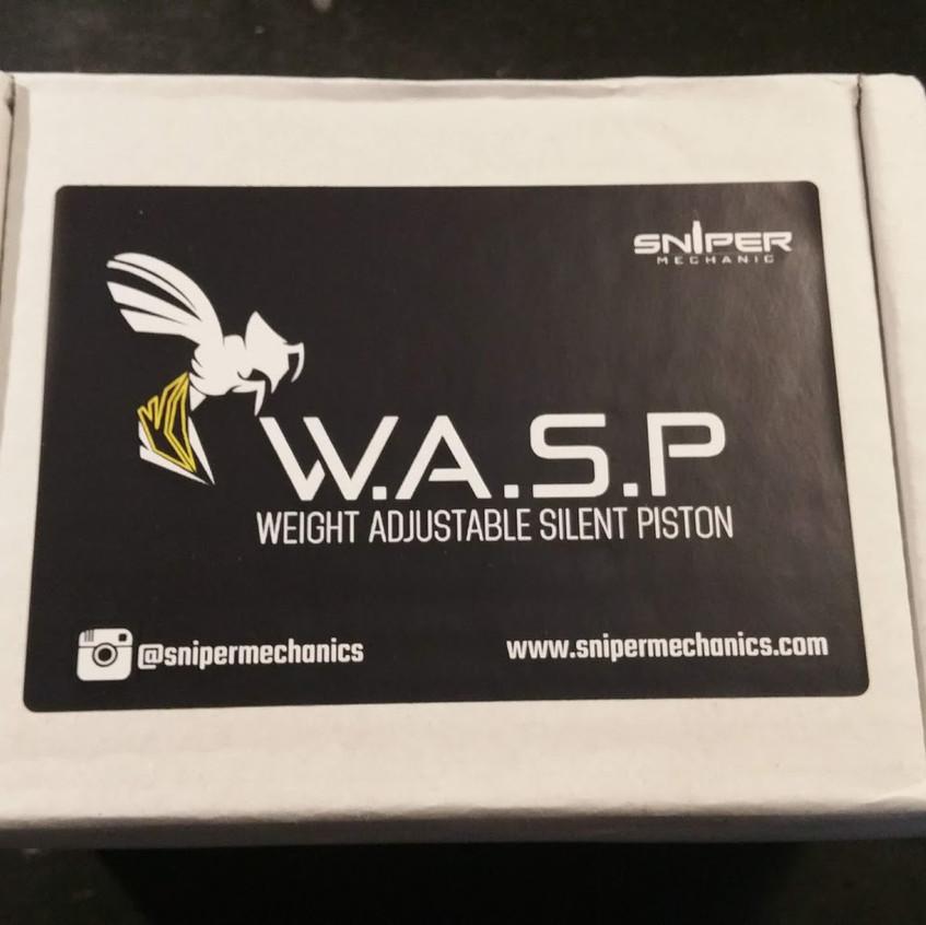 W.A.S.P Box