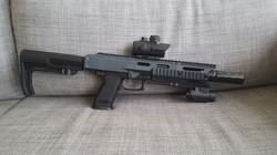 FA Carbine Kit Example 2