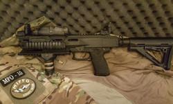 FA Carbine Kit Example 11