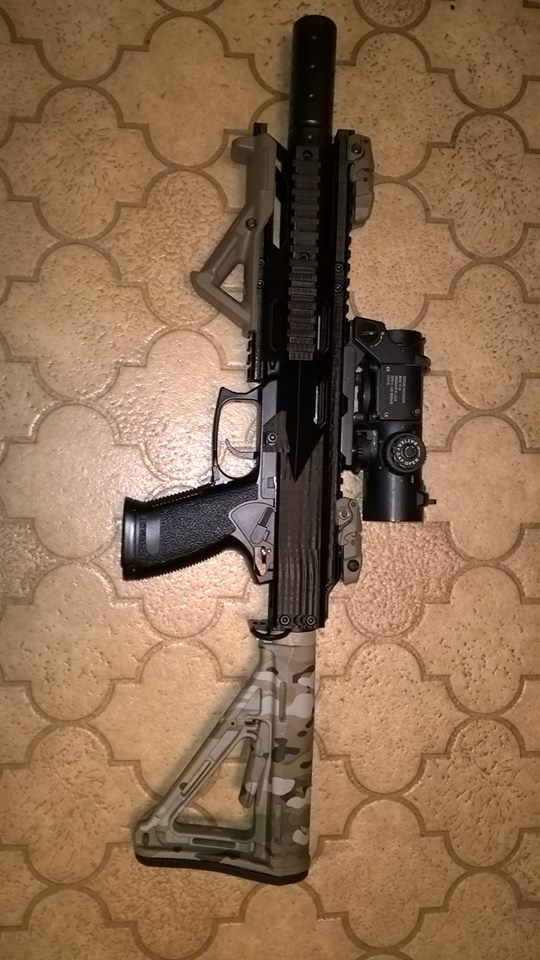 FA Carbine Kit Example 12