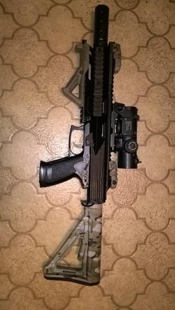 FA Carbine Kit Example 12