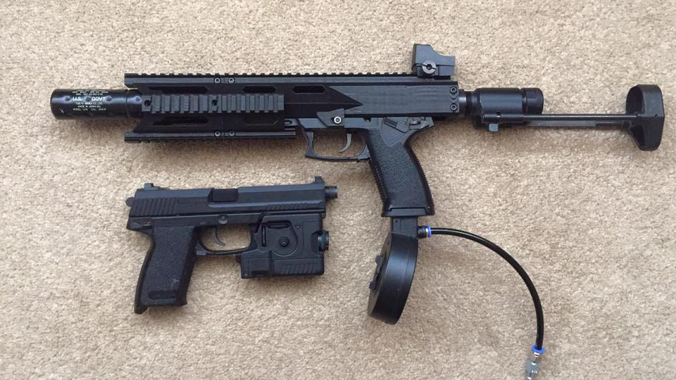 FA Carbine Kit Example 10