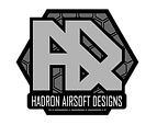 The Hadron Airsoft Designs Logo