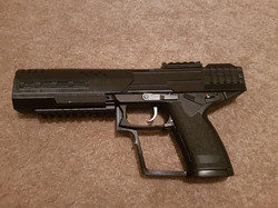 FA Carbine Kit Example 5