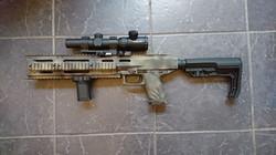 FA Carbine Kit Example 6