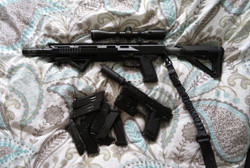 FA Carbine Kit Example 7