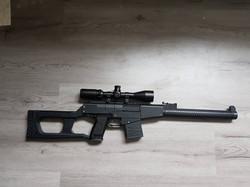 FA Carbine Kit Example 4